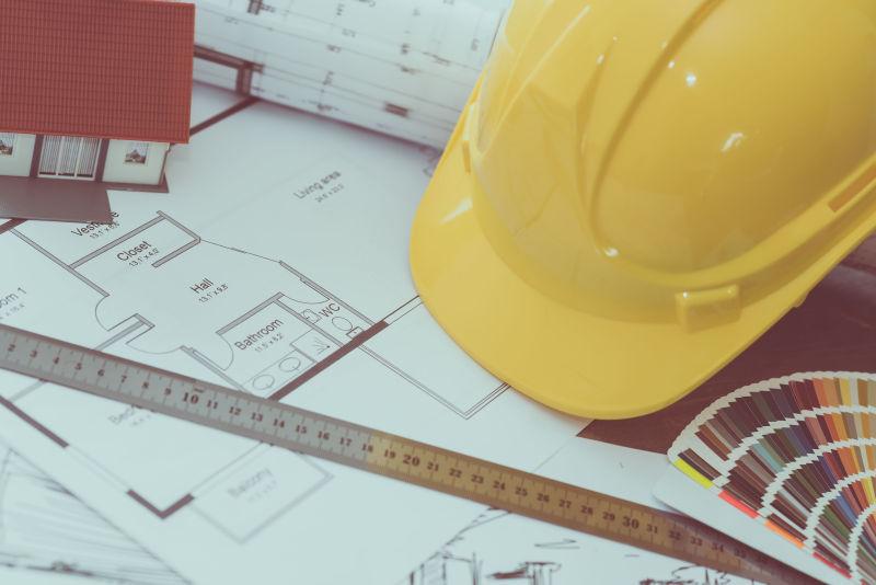 建筑工程概念
