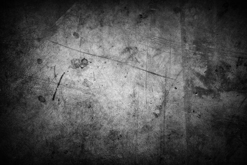 暗灰色纹理的背景