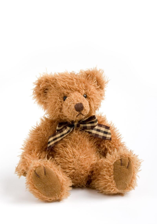 泰迪熊玩具