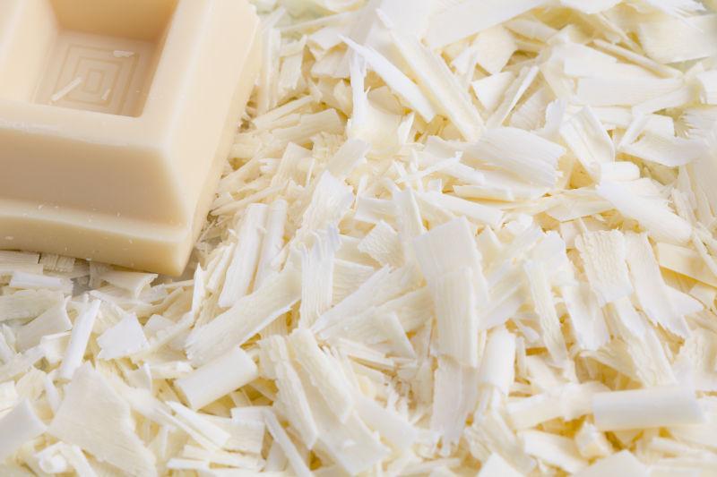 白巧克力脆片