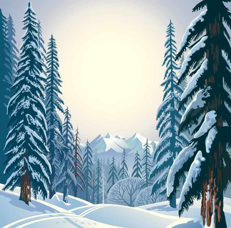 漫画版雪天