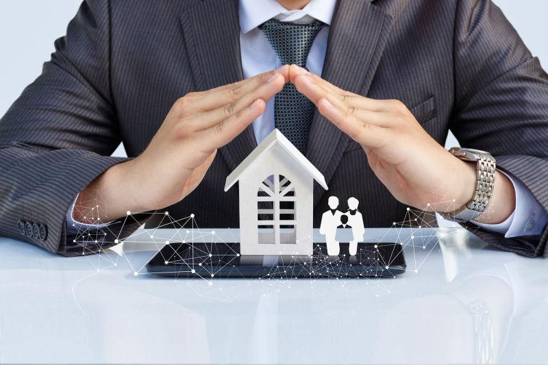 财产保险的概念