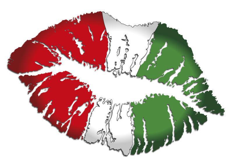 意大利接吻