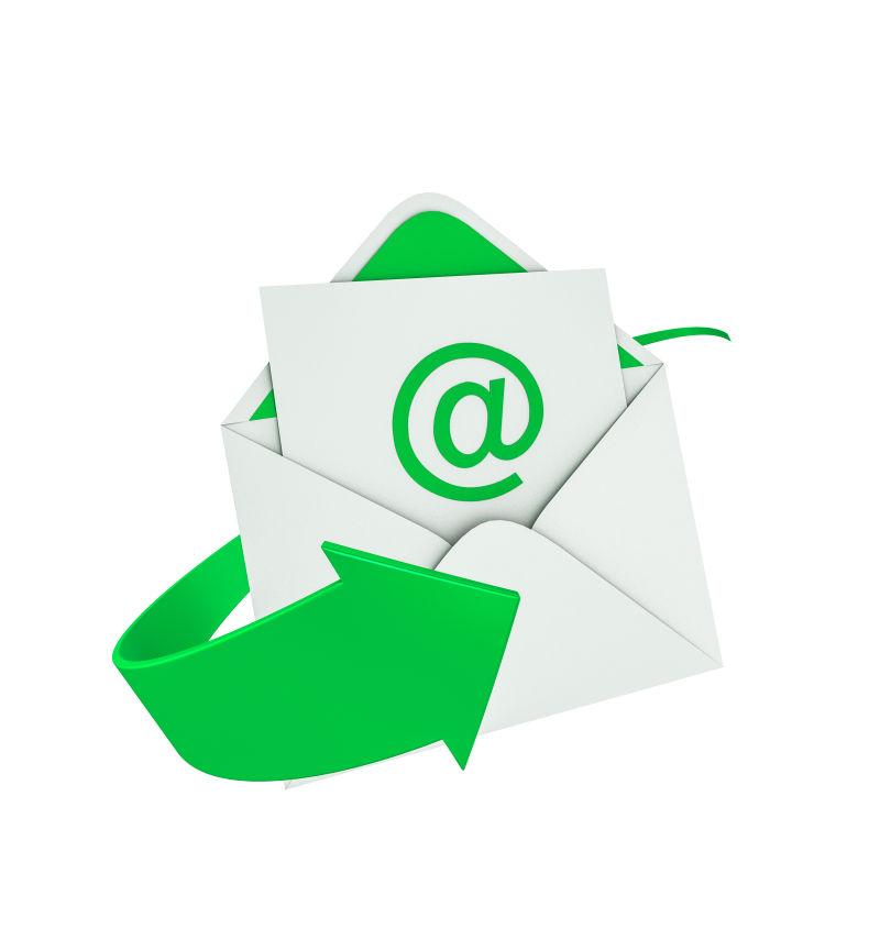 电子邮件概念