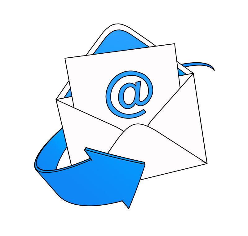 电子邮件标识