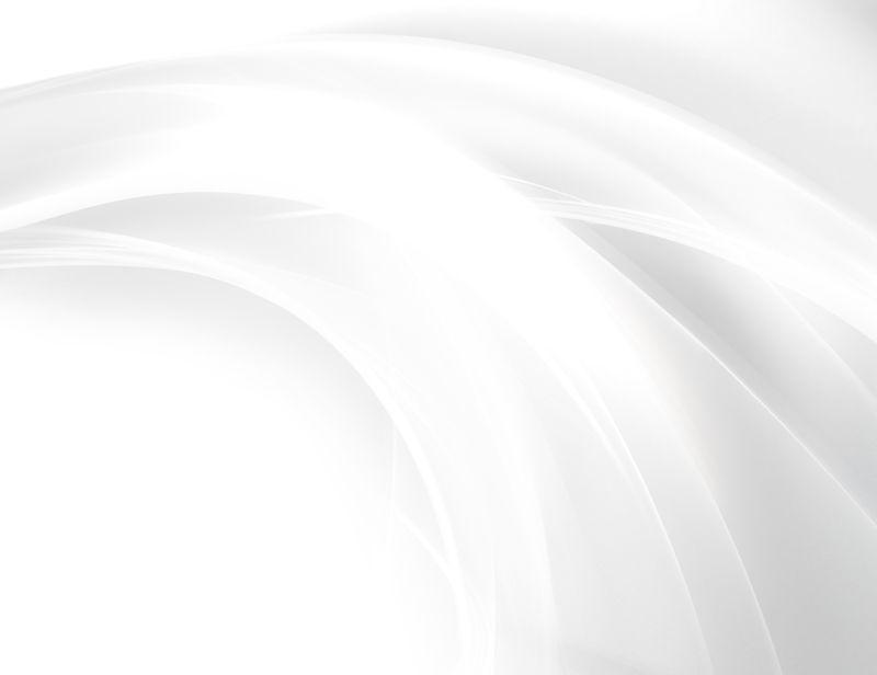 光滑灰白色抽象背景