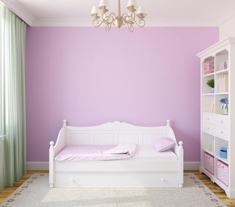 幼儿房装修设计