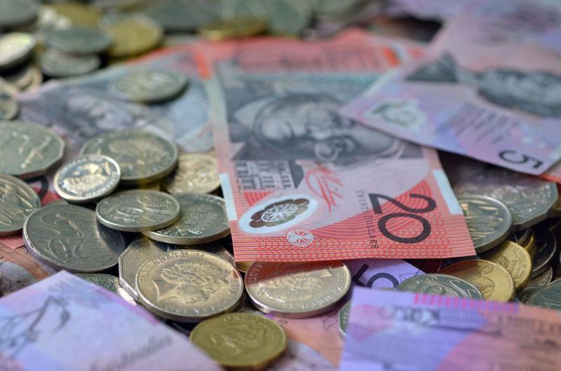 货币金融概念背景