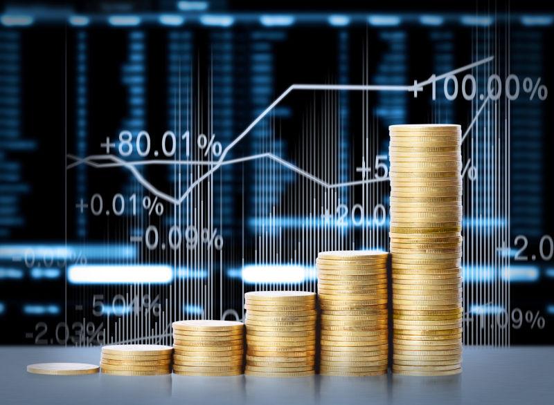 货币增长 趋势