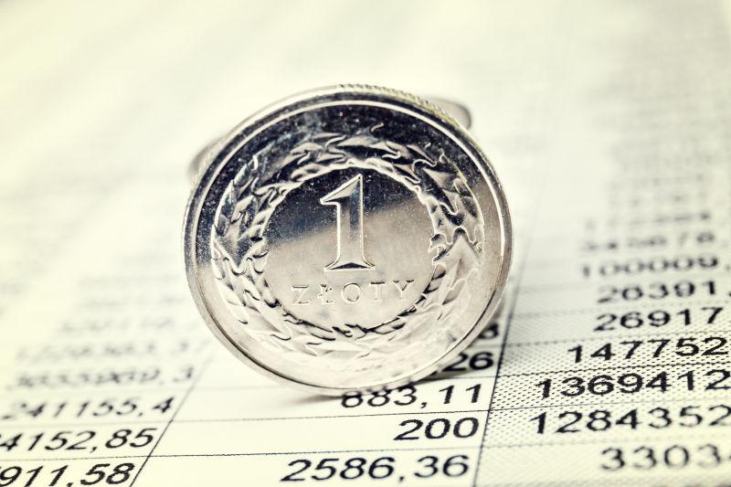 波兰ZLY硬币