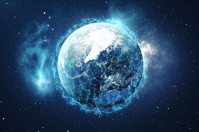 全球虚拟网络