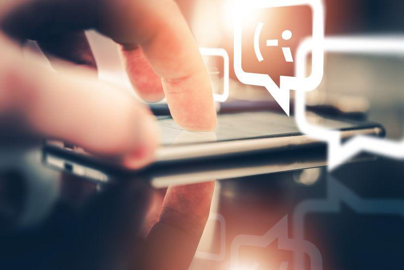 未来智能手机