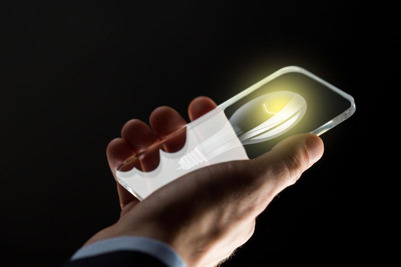 未来的智能手机技术
