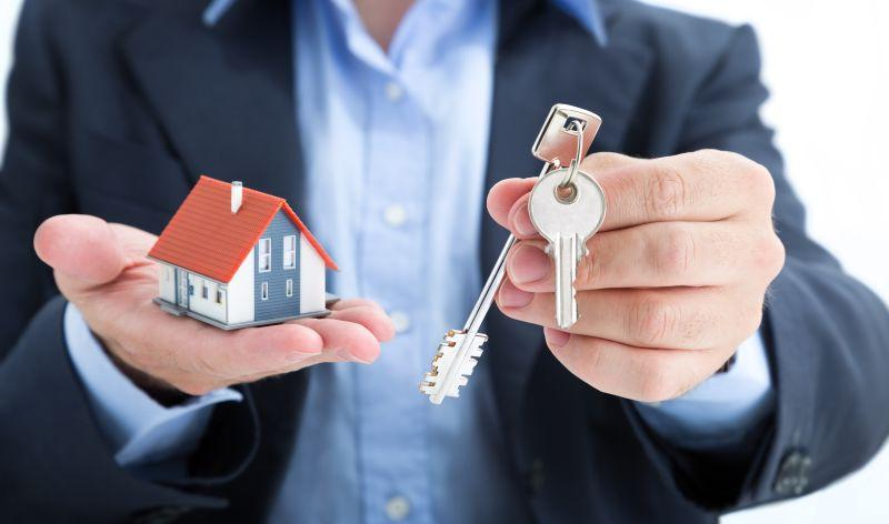 房屋住宅钥匙
