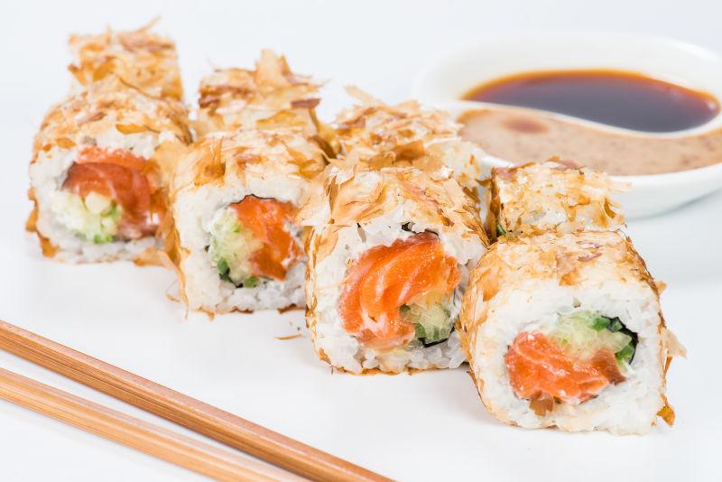 口口香寿司