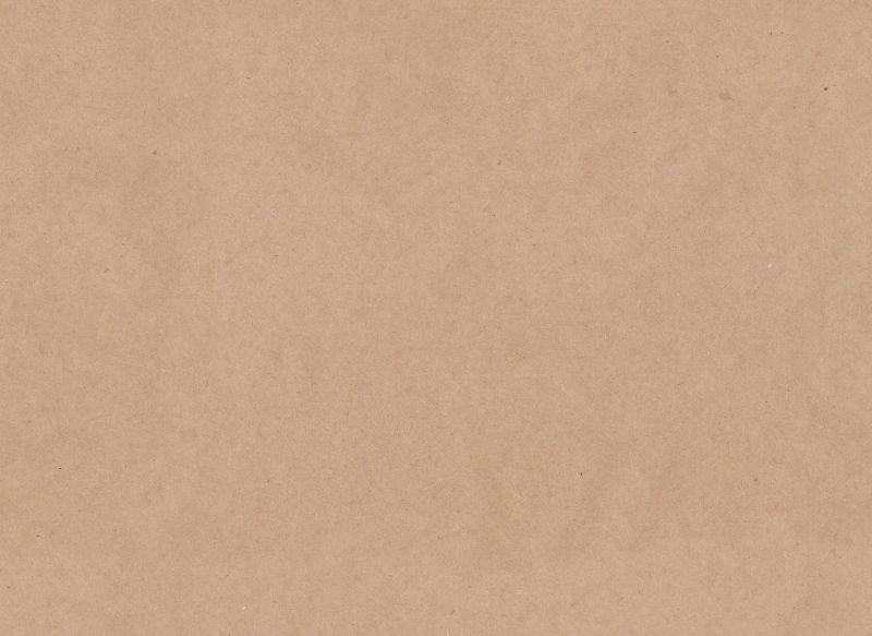 棕色工艺纸纹理背景