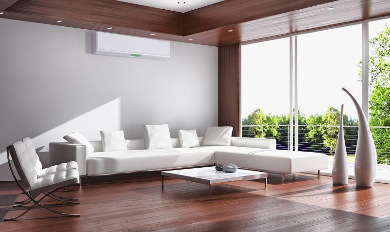 室内欧美风格设计