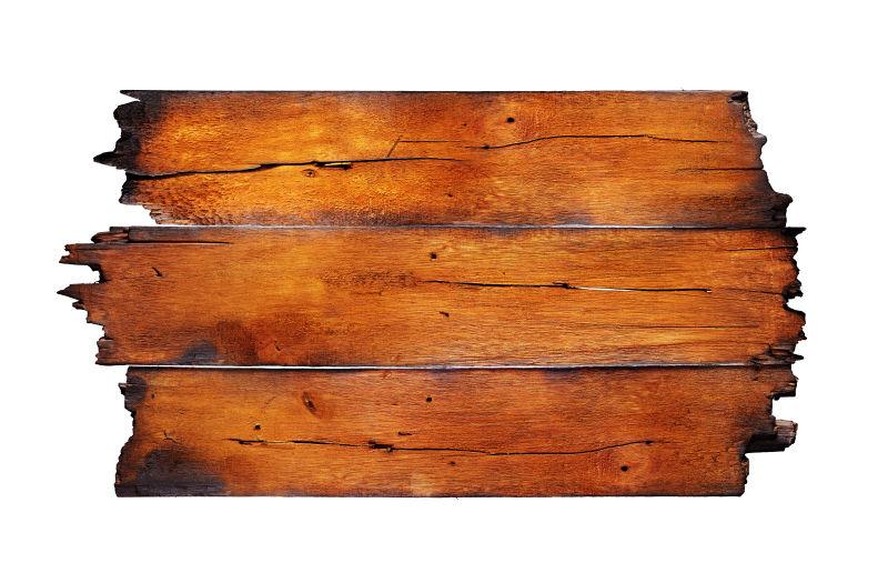 炭化木板木材