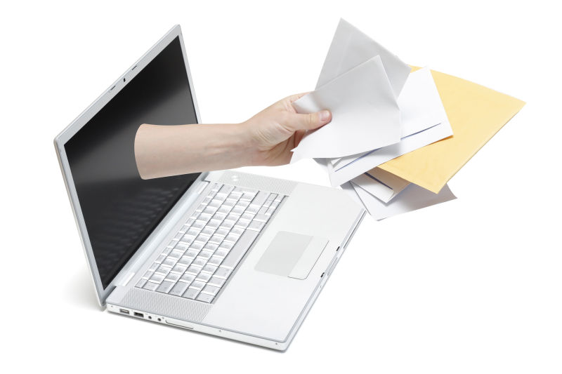 网络垃圾邮件概念