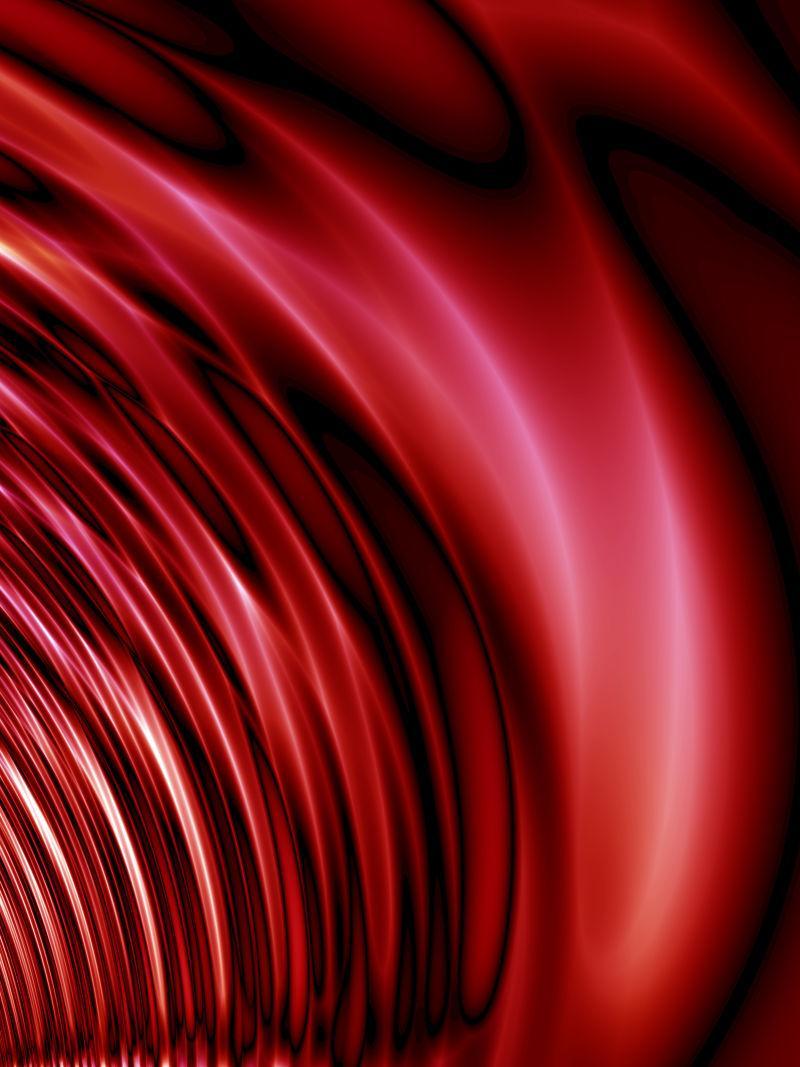 红布波动背景