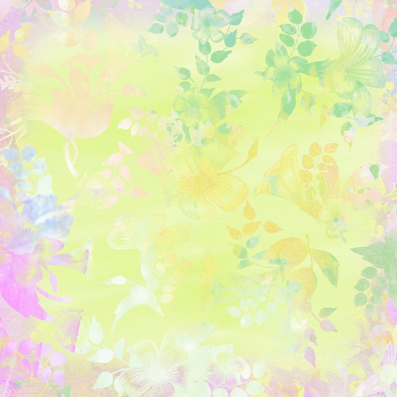 粉黄色背景纹理