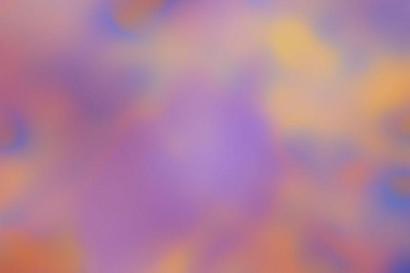彩色的模糊纹理
