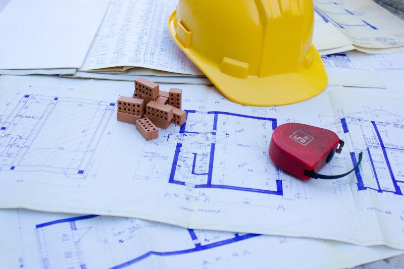 住宅项目及规格