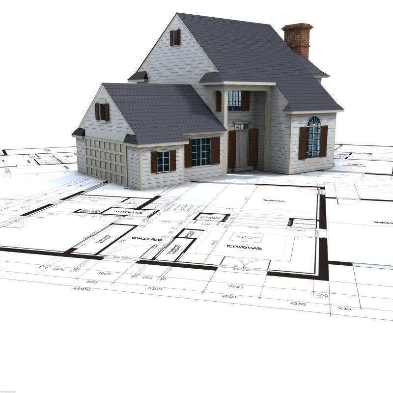 住宅项目概述