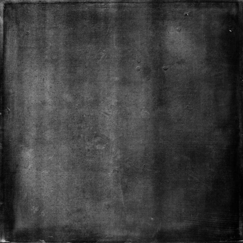 黑色墙体背景
