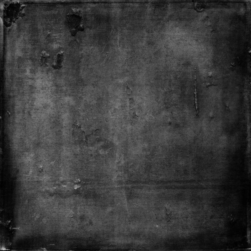 灰白色黑板背景