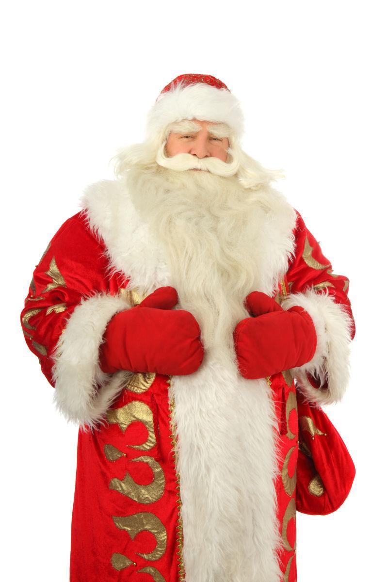 圣诞节圣诞老人看