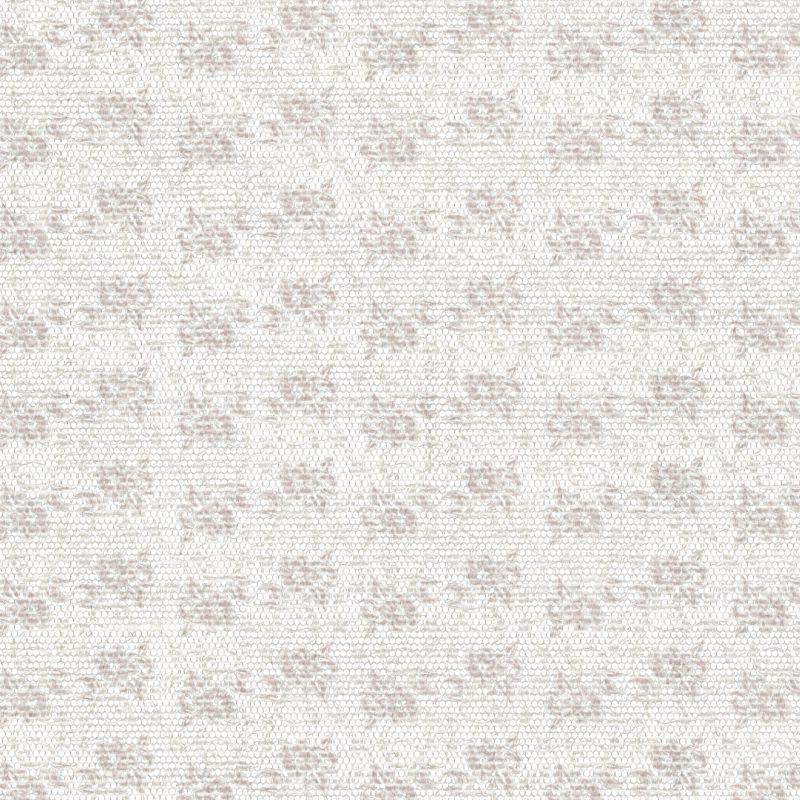 白灰色淡雅花纹