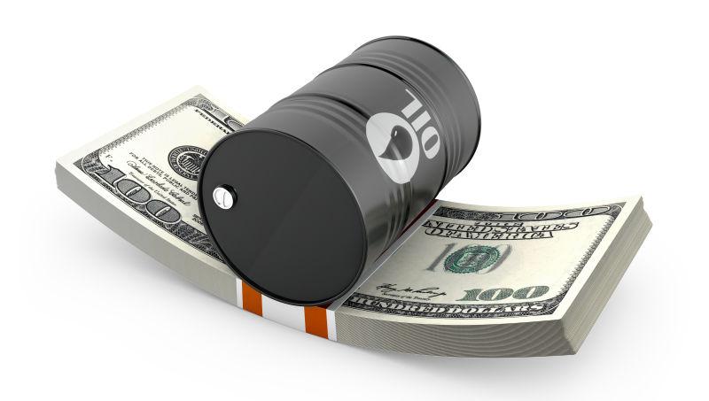 石油与美元