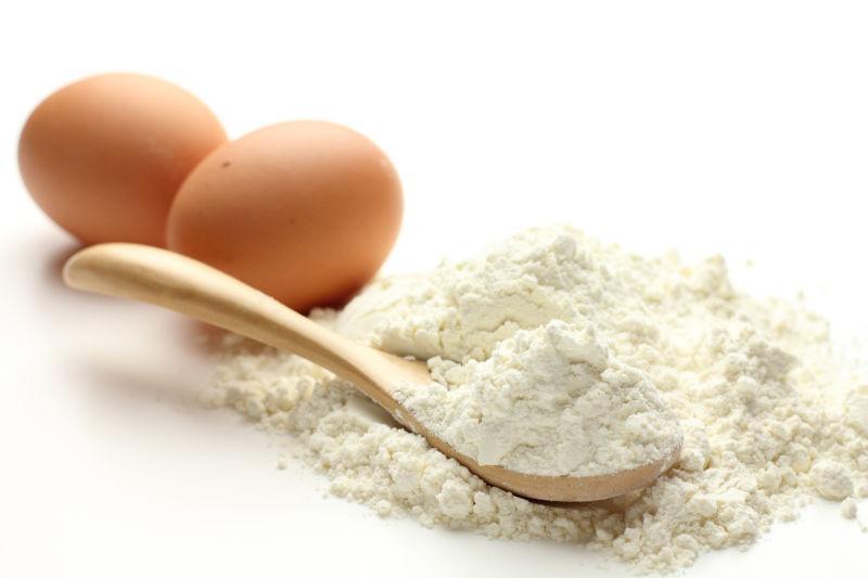 免费鸡蛋与勺子