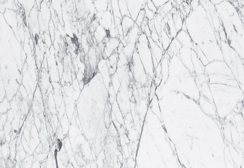 创意白色大理石纹理背景