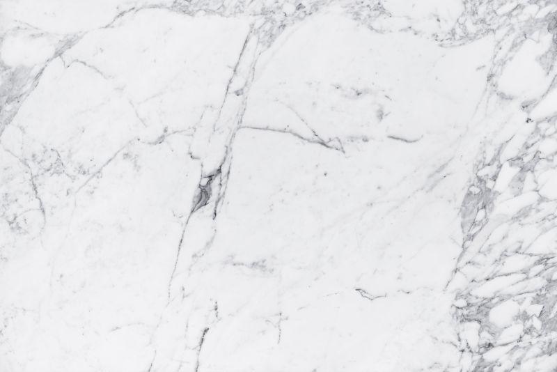 抽象白色大理石纹理背景