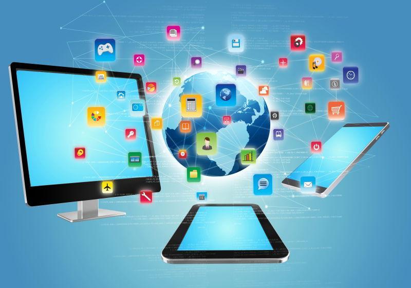 全球互联网络时代