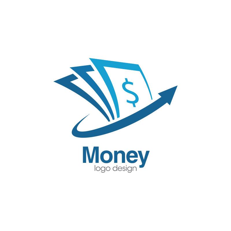 创意货币矢量图标