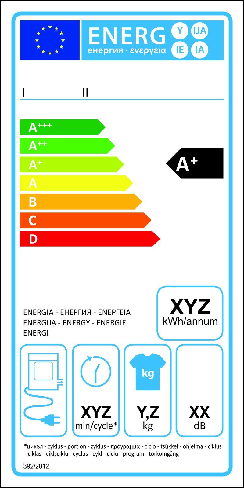 电动滚筒式电动新能源矢量标签