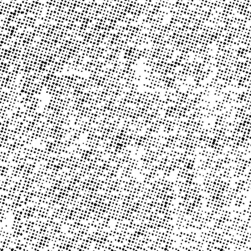 矢量黑色点状图案背景