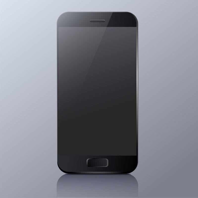 矢量手机屏幕