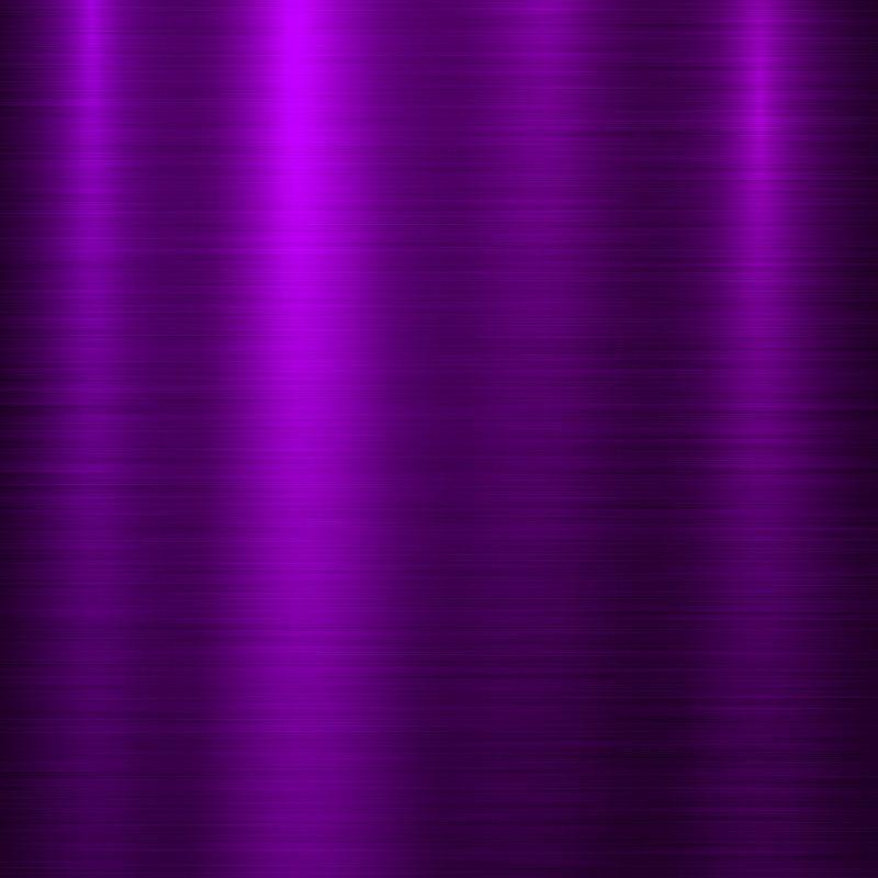 创意矢量紫色金属纹理背景