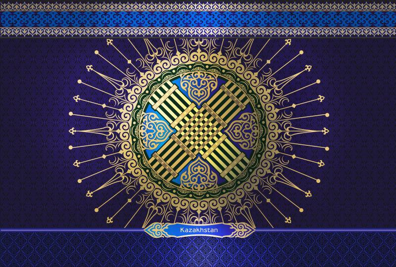曼陀罗艺术装饰品