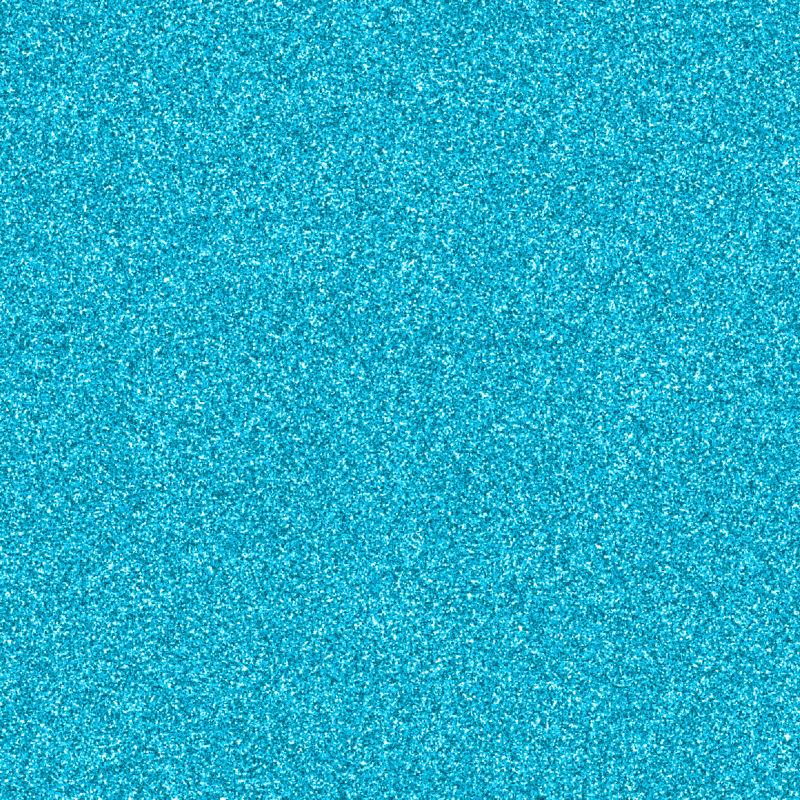 蓝色微微闪光的背景