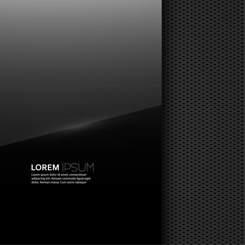 抽象矢量现代光泽纹理背景设计