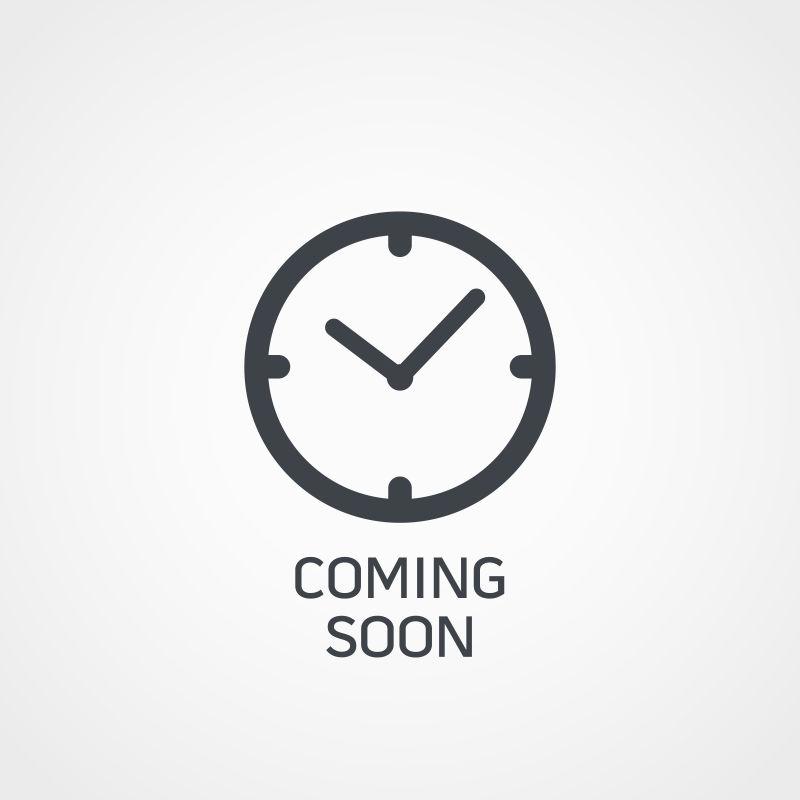 抽象矢量时钟元素的即将到来主题背景设计