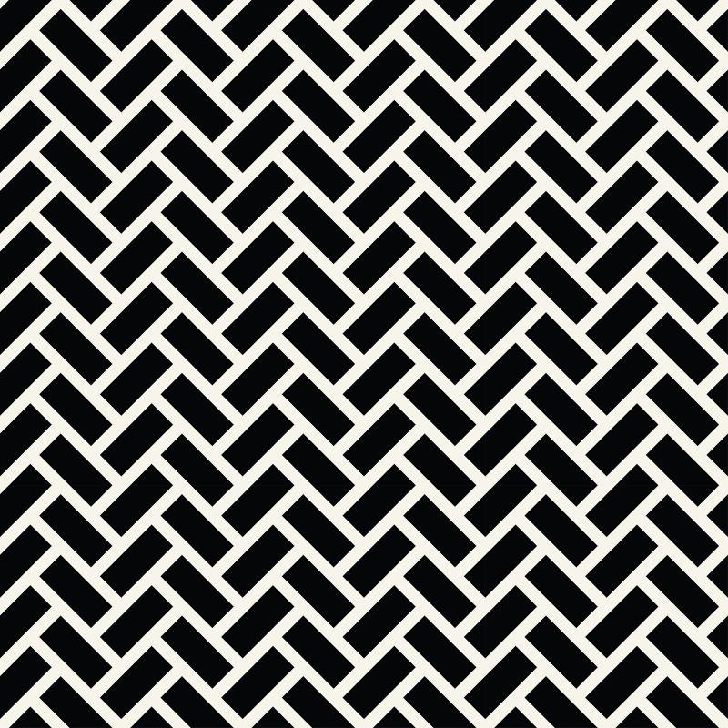 创意矢量几何排列装饰背景设计