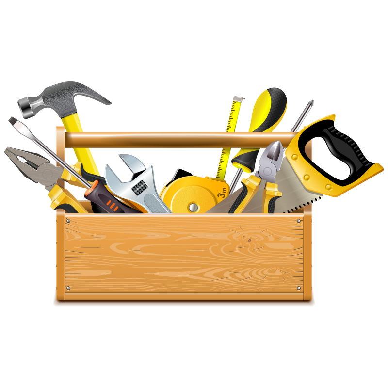 仪器矢量工具箱