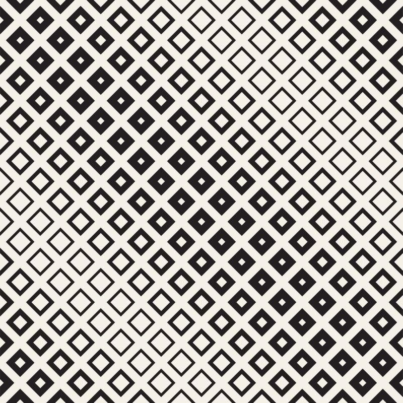 创意矢量几何方形元素背景设计