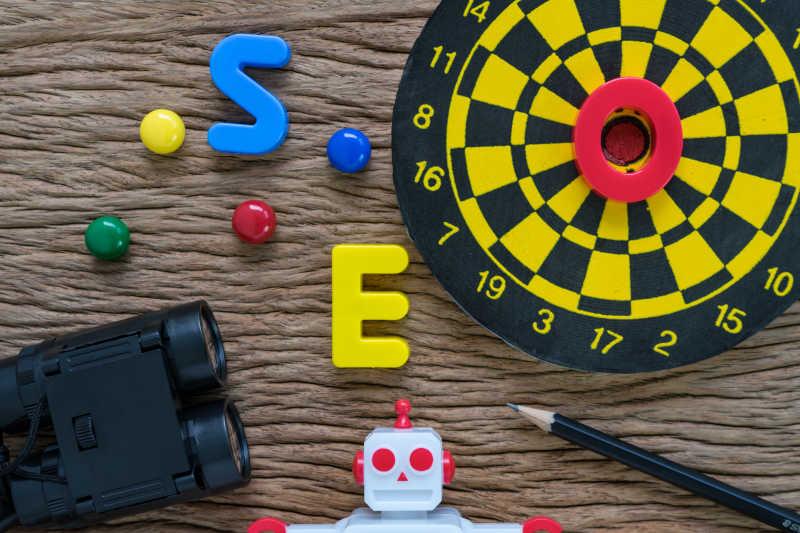 SEO搜索引擎优化的概念